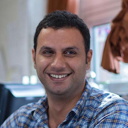 Akram York