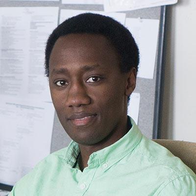 John Kimenyi