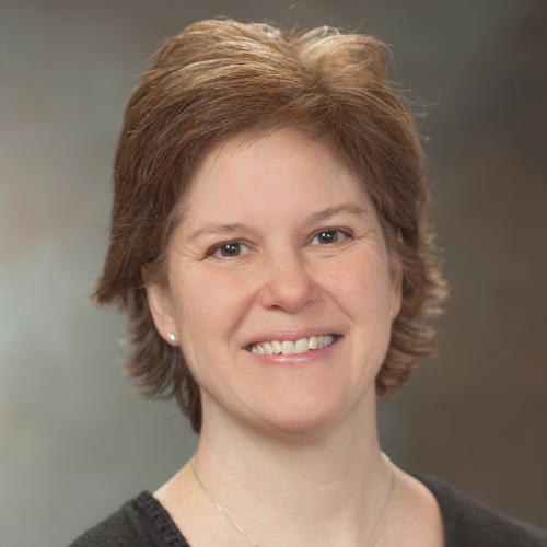 Katherine C. McKenzie, MD. FACP