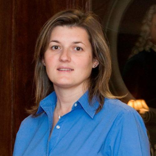 Jasmina Bersirevic-Regan